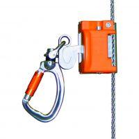 风电抓绳器 风电钢丝绳防坠器 风电钢丝绳锁扣