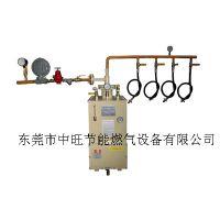 电热式强制汽化器两级调压套装(50kg-300kg)