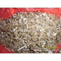 供应挤塑板原料(中白料 )
