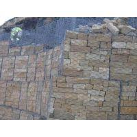 供青海格尔木石笼网和西宁镀锌石笼网