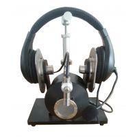 AWA6128D型双耳机麦克风测试仪、降噪耳机音频测试仪