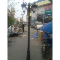 成都庭院灯灯具生产厂家