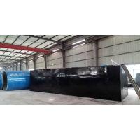 湖南大学设计院合作企业威嘉环保一体化污水设备订做