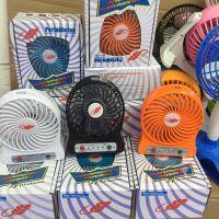 精品芭蕉小风扇生产厂家 深圳USB小风扇工厂批发