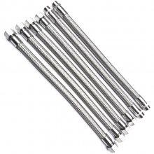 供应1寸 PN0.6由壬活接头式金属软管 E型快速接头式金属软管 不锈钢法兰金属软管