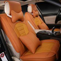 3D全包专车专用汽车坐垫 四季汽车座套 新款专车专用坐垫套j108