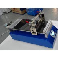 济南中仪厂家直销ZY-TB热熔胶涂布试验机 线棒刮刀一体式涂布试验机