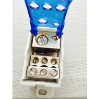 接线盒端子乐清批发价|京红电器(图)|接线盒端子JH8211
