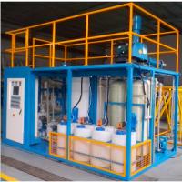 纸箱厂水性油墨废水处理设备-上海沐辉环保2016报价
