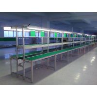 供应武汉市流水线 二手全新生产线 自动化流水线 皮带线装配线