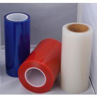 茗超PE中粘透明保护膜 中粘不残胶保护膜