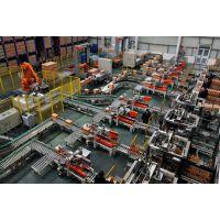 上海贡川自动化包装流水线生产厂家