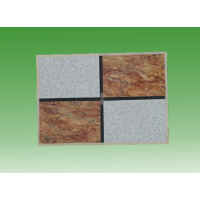 绿环外墙保温装饰一体板品质一流厂家直销