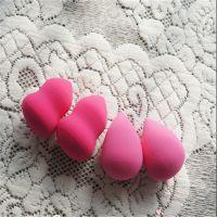 敏感皮肤用哪种材质的葫芦粉扑合适?深圳同球供应那些粉扑?