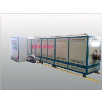 山东国炬大型管式电炉