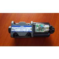 轴向电磁阀,DSG-01-3C4-D24-50油研电磁阀-苏州亿稳盛优势供应