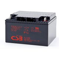 CSB蓄电池代理商CP121000官网授权直销UPS专用电池