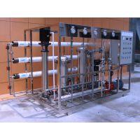 宏创机械RO镍回收设备单镍盐着色回收装置高效浓缩回收硫酸镍