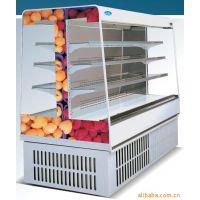 风幕柜、保鲜柜、展示柜、DR型双面冷藏柜、陈列柜