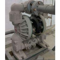 供应进口隔膜泵、英格索兰ARO气动隔膜泵