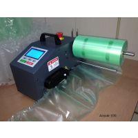 厂家直销Airpak100迷你型缓冲气垫机 电商小店 物流填箱都适用