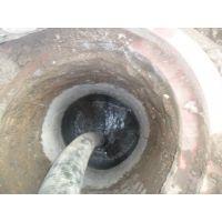 苏州吴中区维胜路化粪池清理《专业抽粪》污水管道清洗