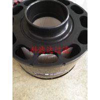 强鹿发电机空气滤芯ECC125004