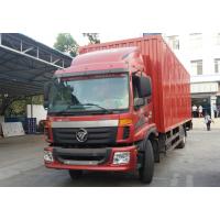 福田欧马可载货车不用加尿素的货车,福田欧马可报价,优惠促销