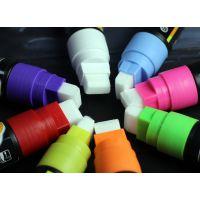 深圳索美奇厂家生产荧光笔耐用环保可定制Logo 可擦液体粉笔