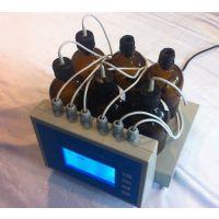 博世瑞供应BR-870H型BOD5生化需氧量测定仪