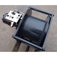 广汇液压绞车(GHW15-X)单绳拉力1.5吨(容绳量45m)随车吊专用质量可靠