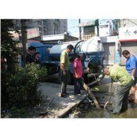 苏州高新区狮山镇污水池清理、运输泥浆