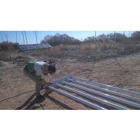 甘肃程浩新能源供应武威民勤沙漠治理 10kw风光互补供电系统
