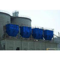 水泥厂用DMC型布袋除尘器MC袋式除尘器设备优点