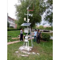 供应RY/锐研无线GPRS智能RYQ-2校园气象站