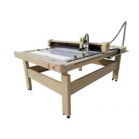 缝巴网推荐产品-皇威模板切割机模板机切割机厂家直销