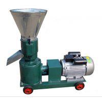 绿环环保木屑燃料颗粒机 畜牧养殖造粒机 鼎信多用途造粒机