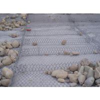 覆PVC双绞合格宾垫、坡道防护格宾垫、生态河道建设格宾垫