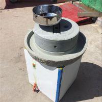 电动石磨米浆机 米浆肠粉石磨机 鼎信
