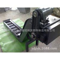 厂家供应定做 机床附件排屑机/排屑器 链板式排屑机 高效能体积小