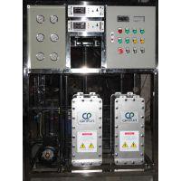坎普尔EDI纯水处理设备CP-1000S