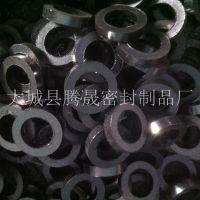 柔性石墨密封垫 石墨填料环 石墨填料环生产厂家