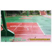 供应江西南昌硅pu球场材料,运动球场硅pu,厂价直销塑胶球场材料