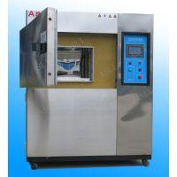 液体冷热冲击试验箱试验执行标准