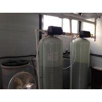 酒店软化水设备,食品饮料厂软水器源莱HLA-500