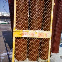 微孔菱形钢板网 建筑抹墙钢网价格 30刀钢板网现货