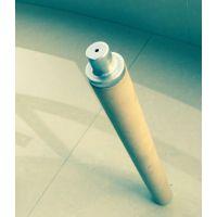 商华供应一次性快速测温钢水热电偶纸管热电偶 KW-602