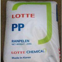 高刚性PP 韩国乐天化学H1500 注塑级