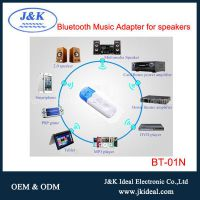 BT-01N  Bluetooth usb audio dongle for speakers