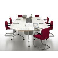 众晟家具组合式会议桌,eames会议桌,高端现代家具